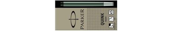 ручки parker. ручка паркер  картридж паркер с чернилами, черный