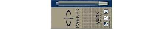 ручки parker. ручка паркер  картридж паркер с чернилами, темно синий