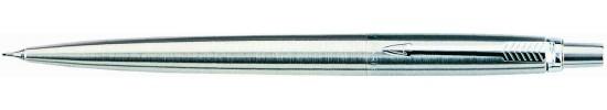 карандаш parker. паркер карандаш механический в футляре Jotter Stainless Steel SS