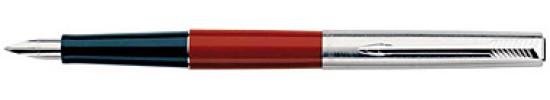 ручки parker. ручка паркер перьевая в футляре Jotter Special Red