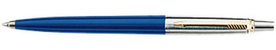 ручки parker. ручка паркер шариковая в футляре Jotter Special Blue GT