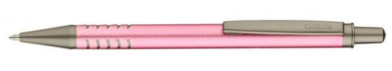 салиас ручки, ручка шариковая Салиас Тула розовая