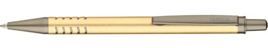 салиас ручки, ручка шариковая Салиас Тула шампань