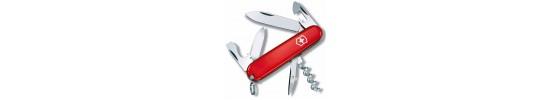 VICTORINOX АРМЕЙСКИЙ НОЖ 84ММ  Нож перочинный Victorinox Tourist 0.3603 12 функций