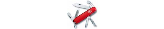 VICTORINOX АРМЕЙСКИЙ НОЖ 84ММ, Нож перочинный Victorinox Sportsman 0.3803  13 функций